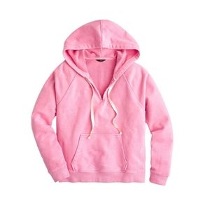 J. Crew Hooded Sweatshirt
